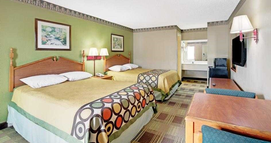 Beautiful Double Bed Rooms